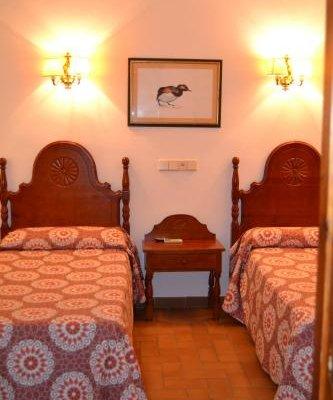 Hotel Restaurante Toruno - фото 1