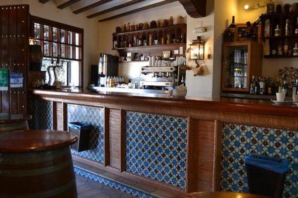 Hotel Restaurante Toruno - фото 11