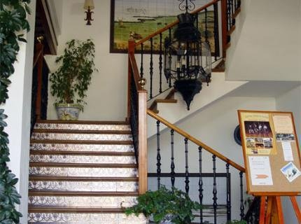 Hotel Restaurante Toruno - фото 14