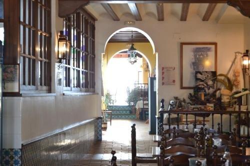 Hotel Restaurante Toruno - фото 15