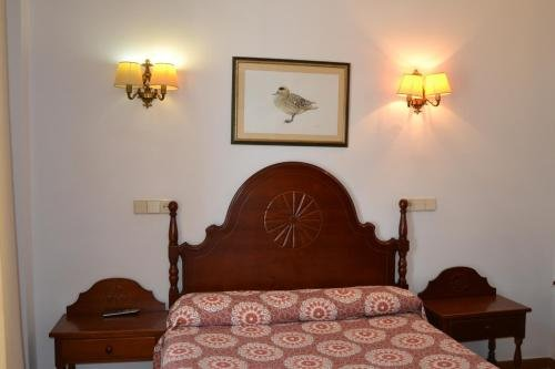 Hotel Restaurante Toruno - фото 2