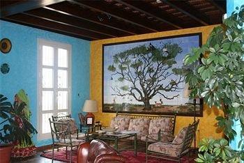 Hotel Restaurante Toruno - фото 5