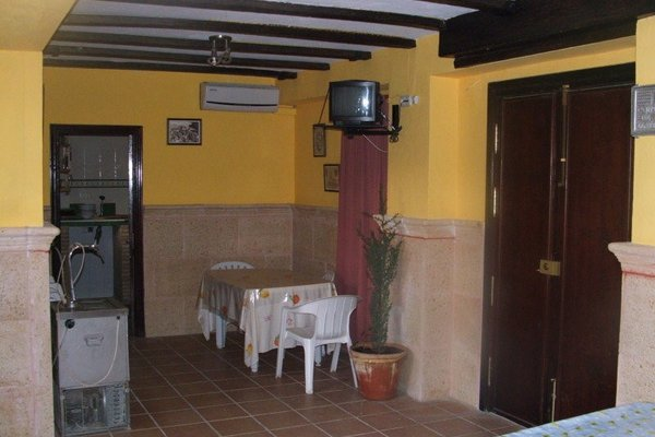 Casa Rural Marina - фото 4