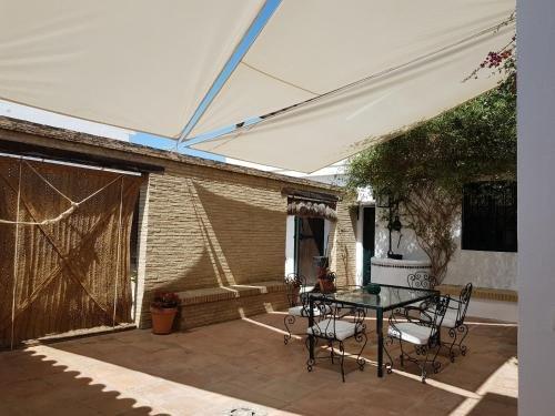 Lince Casa Rural - фото 13