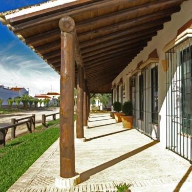 Lince Casa Rural - фото 15