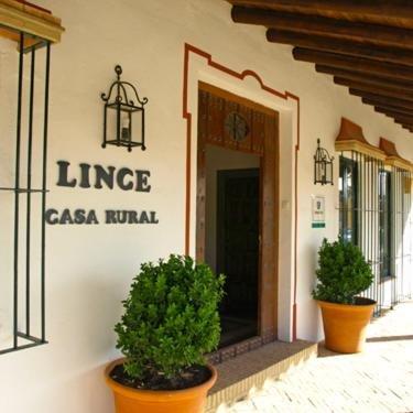 Lince Casa Rural - фото 20