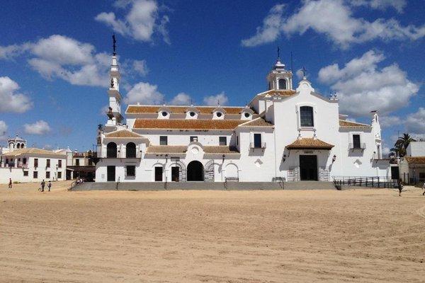 Lince Casa Rural - фото 23