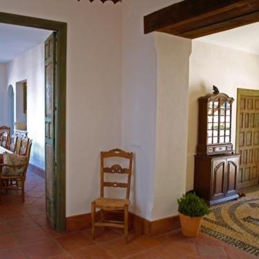 Lince Casa Rural - фото 9