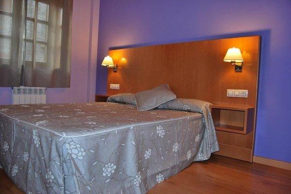 Aparthotel Pena Telera Resort - фото 1
