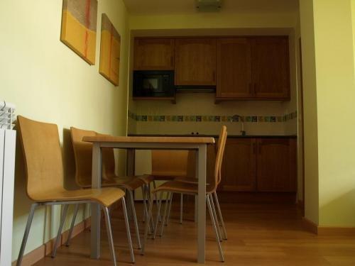Aparthotel Pena Telera Resort - фото 11