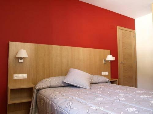 Aparthotel Pena Telera Resort - фото 3