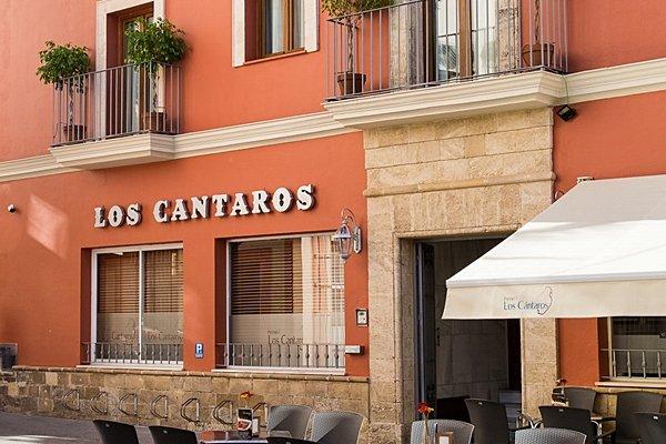 Los Cantaros - фото 11