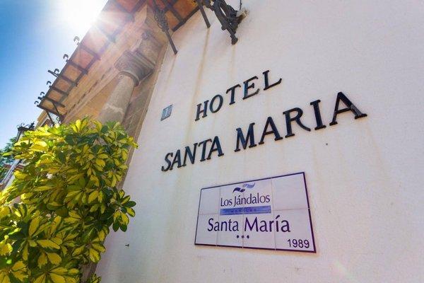 Los Jandalos Santa Maria - фото 18