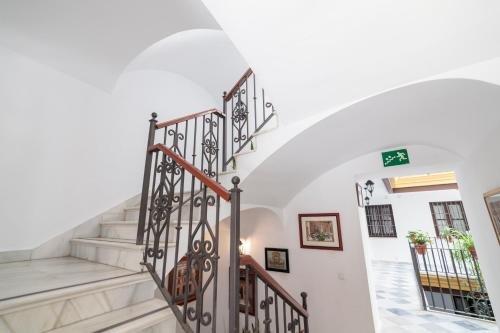 Casa Palacio de los Leones - фото 17