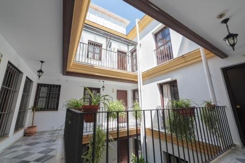 Casa Palacio de los Leones - фото 22
