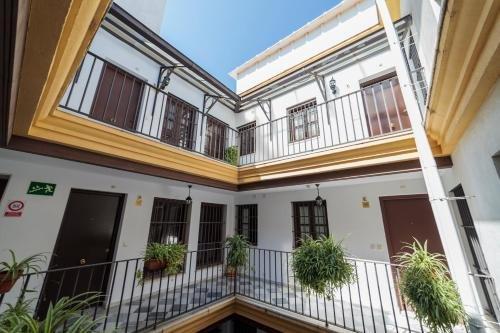 Casa Palacio de los Leones - фото 23