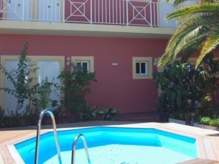 Hostal Alhaja Playa - фото 18