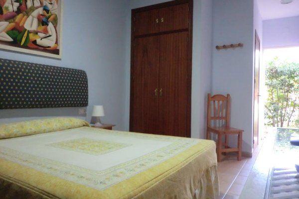 Hostal Alhaja Playa - фото 5