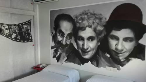 Hotel Sur Utopia - фото 11