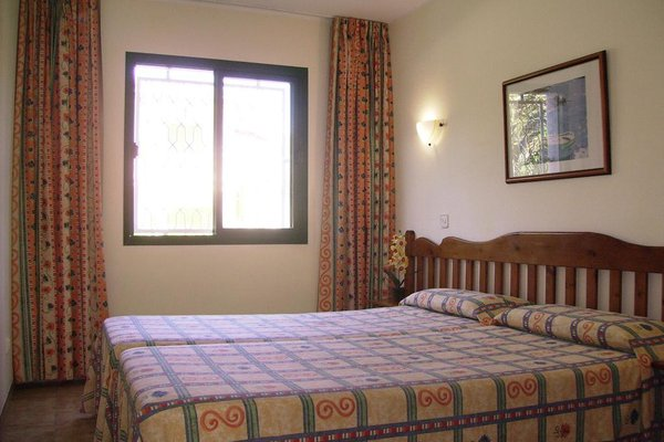 Apartamentos Ses Dalies - фото 1