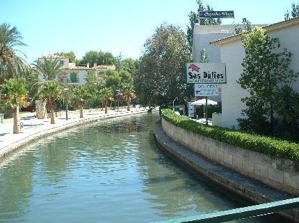 Apartamentos Ses Dalies - фото 18