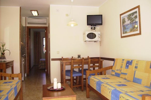 Apartamentos Ses Dalies - фото 3