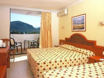 Marina Delfin Verde Hotel - фото 50