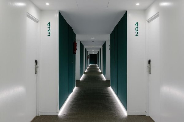Marina Delfin Verde Hotel - фото 15
