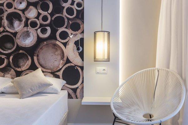 Marina Delfin Verde Hotel - фото 16