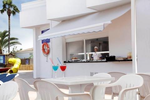 Marina Delfin Verde Hotel - фото 18