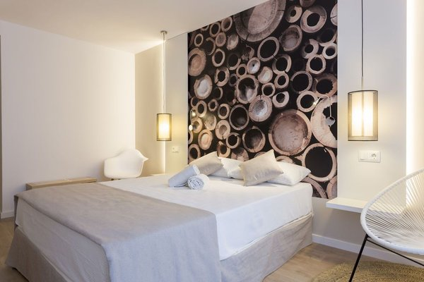 Marina Delfin Verde Hotel - фото 2