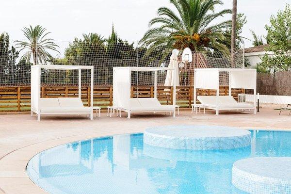 Marina Delfin Verde Hotel - фото 21
