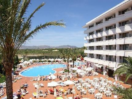 Marina Delfin Verde Hotel - фото 22