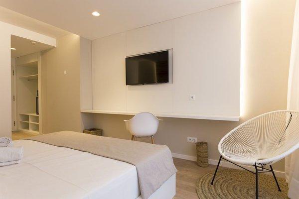 Marina Delfin Verde Hotel - фото 4
