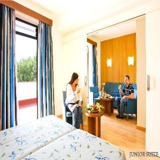 HSM Hotel President - фото 6