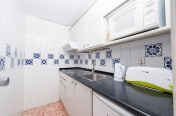 Apartamentos Siesta I - фото 10
