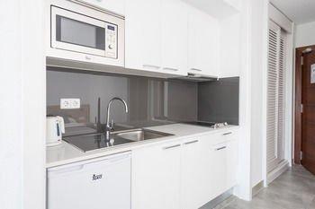 Apartamentos Siesta I - фото 9