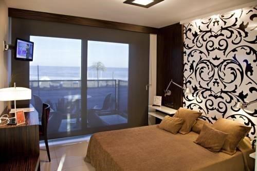 Estrella-Coral De Mar Resort Spa and Wellness - фото 1