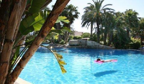 Estrella-Coral De Mar Resort Spa and Wellness - фото 21