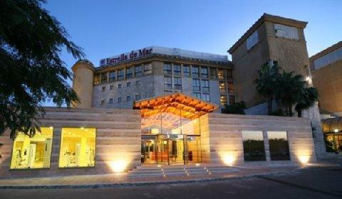 Estrella-Coral De Mar Resort Spa and Wellness - фото 23