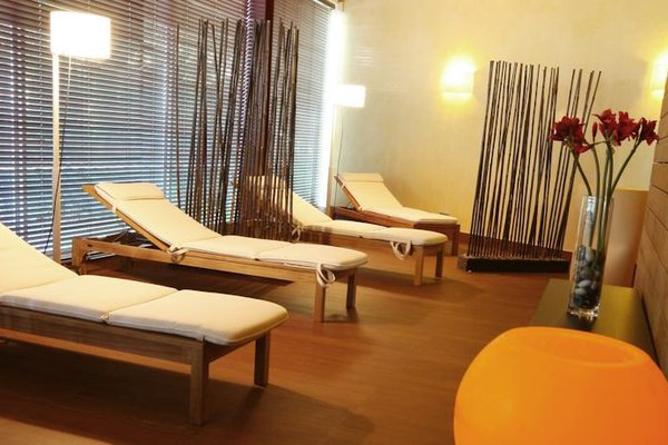 Estrella-Coral De Mar Resort Spa and Wellness - фото 7