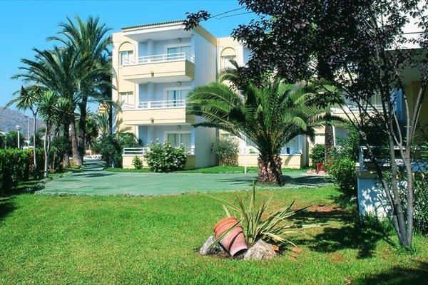 Palm Garden - фото 17