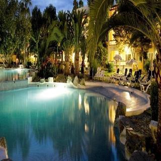 Palm Garden - фото 20