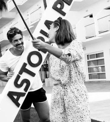 Hotel Astoria Playa - Только для взрослых - фото 18