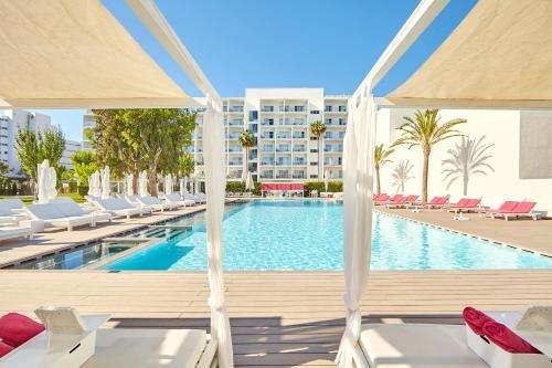 Hotel Astoria Playa - Только для взрослых - фото 21