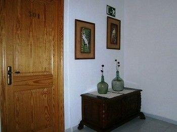 Hostal Vista Alegre - фото 13