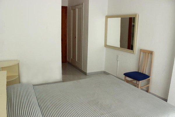 Hostal Vista Alegre - фото 6