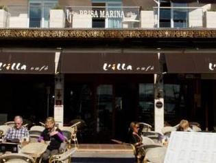 Hostal Brisa Marina - фото 8
