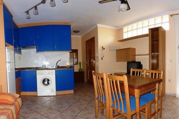 Apartamentos Mediterrania Pinazo - фото 1