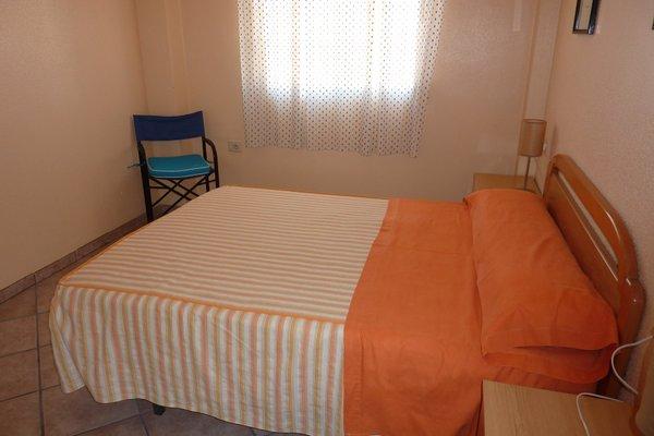 Apartamentos Mediterrania Pinazo - фото 4